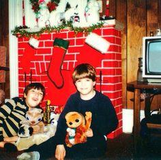 God Rest Ye E.T., Gentlemen (Christmas 1982) Photo via http://www.junkfed.com/