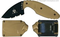 Survival camping tips Ka Bar Knives, Knives And Swords, Pocket Knives For Sale, Survival Knife, Survival Gear, Survival Skills, Neck Knife, Combat Knives, Edc Everyday Carry