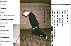 Mura Masa announces new album and tour
