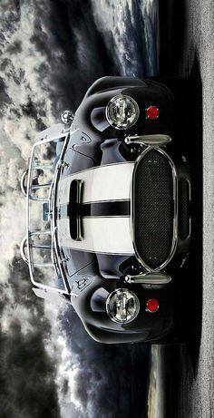 (°!°) Shelby Cobra Roadster by lovelife81@ DeviantART #Shelbyclassiccars