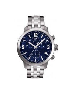 Tissot PRC 200 Wrist Watch for Men for sale online Gents Watches, Cool Watches, Watches For Men, Wrist Watches, Citizen Watches, Dream Watches, Stainless Steel Watch, Stainless Steel Bracelet, Tissot Prc 200