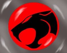 Logo thundercats vectorizado - Imagui