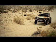 Offroad Racing - Baja 1000 - Nitro Circus