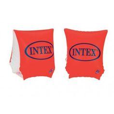 Brassards de natation 6-12 ans INTEX