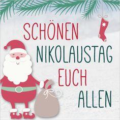 Der Nikolaus geht um ...