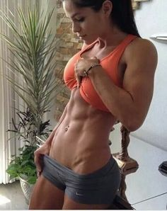 A picture of Michelle Lewin. This site is a community effort to recognize the hard work of female athletes, fitness models, and bodybuilders. Fitness Models, Sport Fitness, Body Fitness, Female Fitness, Fitness Pants, Fitness Women, Michelle Lewin, Sixpack Training, Bodybuilding
