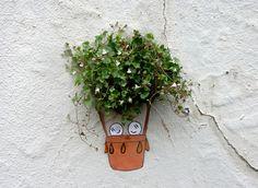 Street art meets nature Roomed | roomed.nl