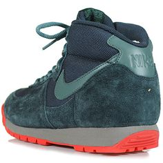 Nike Air Approach Mid   Fall 2012