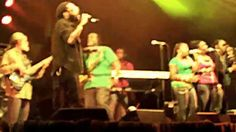 Reggae Geel 2010 Tarrus Riley M4H00566