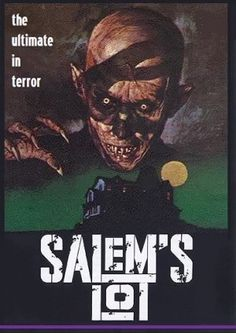Horror Favorites