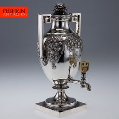 Image result for georgian tea fountain