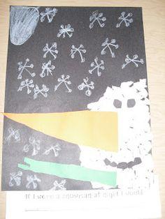 Mrs. Cates' Kindergarten: Winter