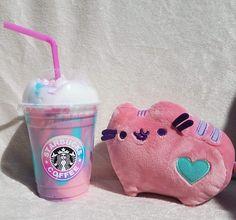 Starbucks Unicorn Frappuccino