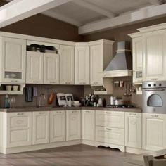 cucina carmen - mondo convenienza | monolocale | pinterest ... - Shabby Cucina