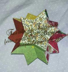 Estrela da Felicidade /gira mundo
