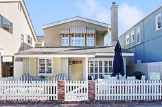86 best balboa island living images beach cottages beach homes rh pinterest com
