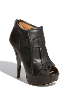 L.A.M.B. 'Nathan' Bootie lbv