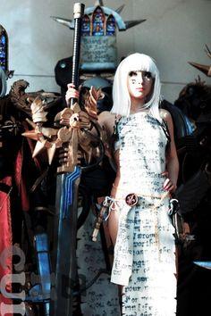 cosplay, warhammer, 40k by dry850610 on DeviantArt