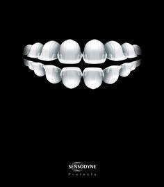 21 More Brilliant Minimalist Print Ads