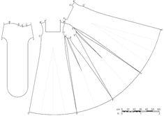 Women's pelicon pattern