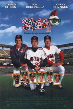 9 Greatest Baseball Movies Of The '90s | The Best of the Nineties #90s #Baseball