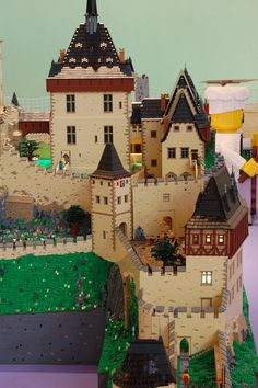 dscf5481 lego forts and castles pinterest lego castle lego
