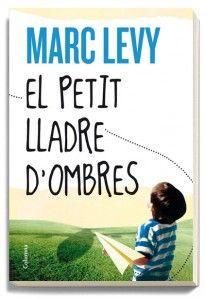 LEVY M. El petit lladre d'ombres