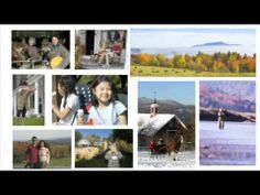 A video overview of the Vermont Byway Program
