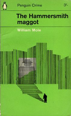 The Hammersmith maggot by Dr R Charles, via Flickr