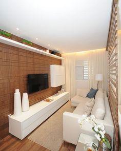 Sala linda. #meuapedecor #inspiração #inspiration #decoration #decoração #apartamento #apartment #pinterest