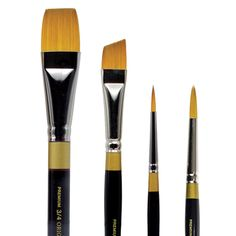 Dimensions: 12 x 10 x 10 One Stroke Painting, Painting Tips, Paint Brushes, Makeup Brushes, Synthetic Brushes, Brush Sets, Boutique, Gold Paint, Joanns Fabric And Crafts