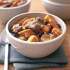 Gluten Free Slow Cooker Main Meals