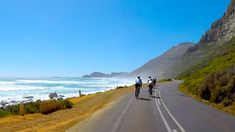 Cycle The Cape offers Multi-day guided cycling tours to explore the scenic spots in Cape Town, South Africa. Cape Town, South Africa, Cycling, Bicycle, Country Roads, Tours, Explore, Biking, Bike