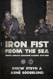 """Read """"Iron Fist From The Sea South Africa's Seaborne Raiders by Douw Steyn available from Rakuten Kobo. This seminal work documents the clandestine sea borne operations undertaken by South Africa's 4 Reconnaissance Commando . Good Books, Books To Read, My Books, Defence Force, Iron Fist, African History, Military History, Military Life, Special Forces"""