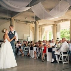 Veranda Near St Jo Michigan Beach Wedding Aloud To Bring Your Own Alcohol