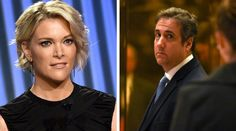 "Megyn Kelly Exposes Vile Threat From Michael Cohen: ""I'm going to mess your life up…for as long as you're on this freakin' planet"""