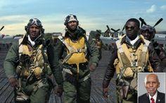Dr. Roscoe Brown, Tuskegee Airmen
