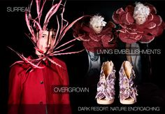 WGSN: TREND FORECAST: NEXT NATURE SS/14