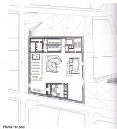 Archivo torre cepsa foster planta visita madrid pinterest torre plantas y - Oficina virtual de caja espana ...