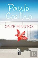 Onze Minutos, Paulo Coelho