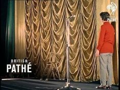 Children's Cinema Aka Children's Matinee (1963) - YouTube