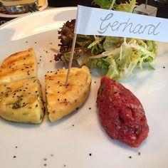 Wir eröffnen heute im Grill & Grace die Indoor Grillsaison. #rougette #grillkäse #cheese #käse #barbecue #grillen #grillandgrace #food #sagcheese #licensetogrill