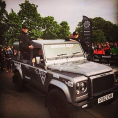 We have arrived in Copenhagen! Day 2 complete ☑️ @gumball3000 is currently located within the Rosenborg Castle grounds. #TwistedUK #Gumball3000 #Gumballrally #TwistedDefender #LandRover #LandRoverDefender #RosenborgCastle #Copenhagen #Denmark #StockholmtoVegas @mrgumball3000 @iamdiddy @kennyburns @one_t_rich @alexanderduckett