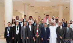 فلسطين تشارك في المؤتمر العربي الـ 12 لرؤساء أجهزة الإعلام الأمني: شاركت فلسطين في المؤتمر العربي الثاني عشر لرؤساء أجهزة الإعلام الأمني…