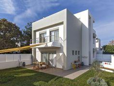 luxury villa in rhodes