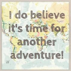 Time to call your local travel agent! We can help make your dream adventures a reality.