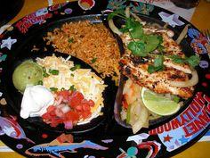 13 comidas que no son realmente mexicanas