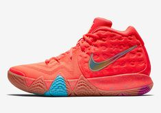 d428ff78685 The Nike Kyrie 4 Cereal Pack Releases Tomorrow Kyrie Sneakers
