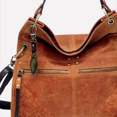 Lucky Brand Diego Fold Over Bag