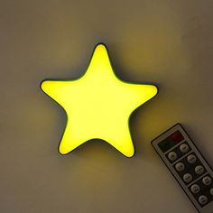 Taozi Night Light Remote Control 10-Level Adjustable Brightness 0.3w Plug In LED Nightlight Wall Light ** You can get additional details at the image link.
